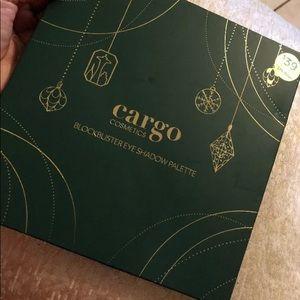 Cargo Blockbuster Palette